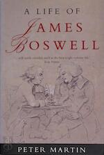 A Life of James Boswell - Peter Martin (ISBN 9781842121672)