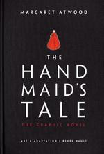 The Handmaid's Tale - Margaret Eleanor Atwood (ISBN 9780385539241)