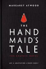 The Handmaid's Tale - margaret atwood (ISBN 9780385539241)