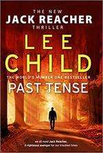 Past Tense - lee child (ISBN 9780857504296)