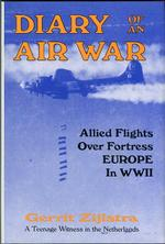 Diary of an air war - Gerrit Zijlstra