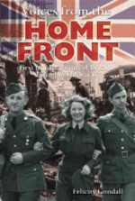 Voices from the Home Front