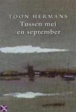 Tussen mei en september