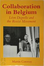 Collaboration in Belgium - Martin Conway (ISBN 9780300055009)