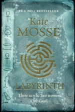 Labyrinth - Kate Mosse (ISBN 9780752877327)