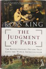 The judgment of Paris - Ross King (ISBN 9780802714664)
