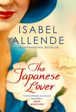 Japanese Lover - Isabel Allende (ISBN 9781471152191)