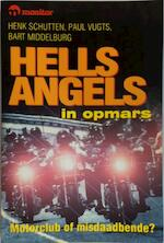 Hells angels in opmars