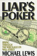 Lewis: Liars *poker* - Rising Through The Wreckage On Wall Street - Mm Lewis (ISBN 9780393027501)