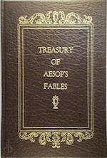 Treasury of Aesop's fables : together with the life of Aesop