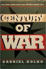 Century of War - Gabriel Kolko