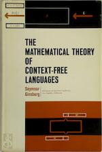 The Mathematical Theory of Context-Free Languages