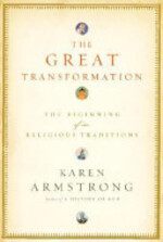 The great transformation - Karen Armstrong (ISBN 9780676974652)