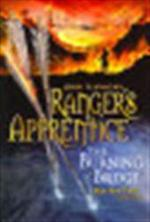 Ranger's Apprentice 2: The Burning Bridge - john flanagan (ISBN 9780440867395)