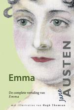Emma - Jane Austen (ISBN 9789076542539)