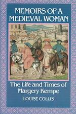 Memoirs of a Medieval Woman - Louise Collis (ISBN 9780060909925)
