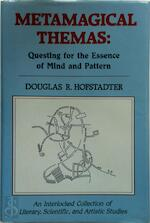 Metamagical Themas - Douglas R. Hofstadter (ISBN 9780465045402)