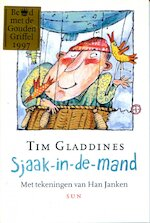 Sjaak-in-de-mand - T. Gladdines (ISBN 9789061686095)