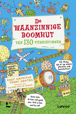De waanzinnige boomhut van 130 verdiepingen - Andy Griffiths, Terry Denton (ISBN 9789401473125)