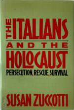 The Italians and the Holocaust - Susan Zuccotti