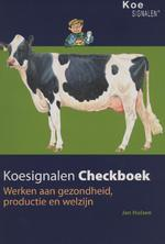 Koesignalen checkboek - Jan Hulsen (ISBN 9789087400774)
