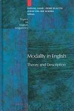 Modality in English - Unknown (ISBN 9783110196344)