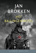 Het ballingenhotel (set 10 exx) - Jan Brokken