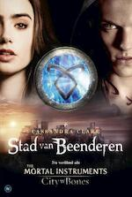 The mortal instruments City of bones - Cassandra Clare (ISBN 9789044340952)