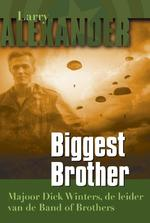 Biggest Brother - L. Alexander (ISBN 9789045309521)