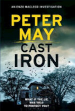 Cast Iron - Peter May (ISBN 9781784299750)