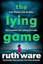 The Lying Game - Ruth Ware (ISBN 9781784707583)