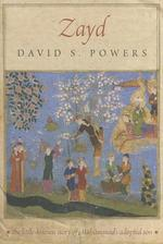 Zayd - David S. Powers (ISBN 9780812246179)