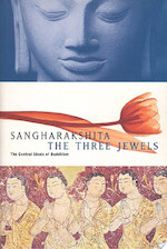 Three Jewels - Sangharakshita (ISBN 9781909314436)