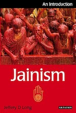 Jainism - An Introduction - Jeffery D. Long (ISBN 9781845116262)