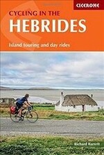 Cycling in the Hebrides - Richard Barrett (ISBN 9781852848279)