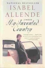 My Invented Country - Isabel Allende, Margaret Sayers Peden (ISBN 9780060545673)