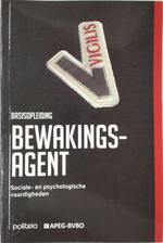Basisopleiding Bewakingsagent - Unknown (ISBN 9782509032812)