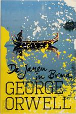 Jaren in Birma - George Orwell (ISBN 9789020995589)