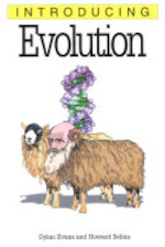 Introducing Evolution - Dylan Evans, Howard Selina (ISBN 9781840462654)