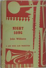 Night Song - John Alfred Williams (ISBN 9780671772444)