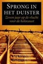 Sprong in het duister - Leo Bretholz, Michael Olesker (ISBN 9789038910048)