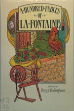 A Hundred Fables of la Fontaine - Jean de La Fontaine (ISBN 9781871079012)