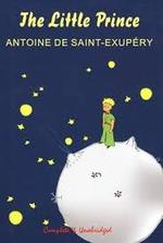 The Little Prince - Antoine de Saint-Exupéry (ISBN 9788182529571)