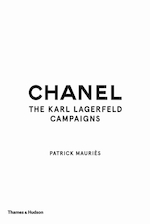 Chanel: the karl lagerfeld campaigns - patrick mauries (ISBN 9780500519813)