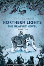 Northern lights: graphic novel volume 2 - philip pullman (ISBN 9780857534637)