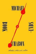 Bookends: collected intros and outros - michael chabon (ISBN 9780062851291)