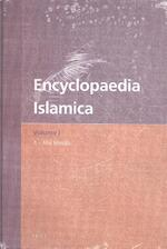 Encyclopaedia Islamica Volume 1 (ISBN 9789004168602)