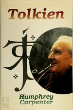 Tolkien - Humphrey Carpenter, Max Schuchart (ISBN 9789051940824)
