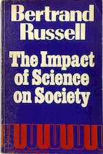 The Impact Of Science On Society - Bertrand Russell (ISBN 9780415109062)