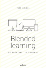 Blended learning - Tobe Baeyens (ISBN 9782509033512)